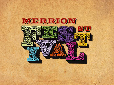 Merrion St Festival