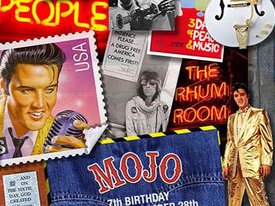 the Mojo Mobile