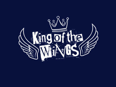 Wings Wednesdays and King of the Wings